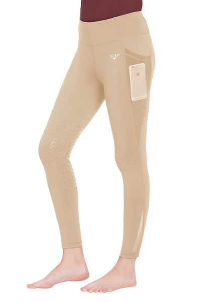 TuffRider Ladies Minerva EquiCool Tights_17