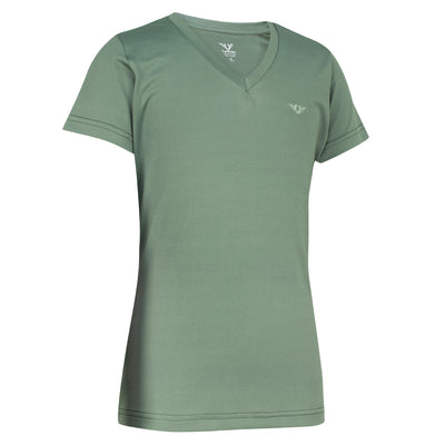 TuffRider Children's Taylor Tee Short Sleeve T-Shirt - TuffRider - Breeches.com