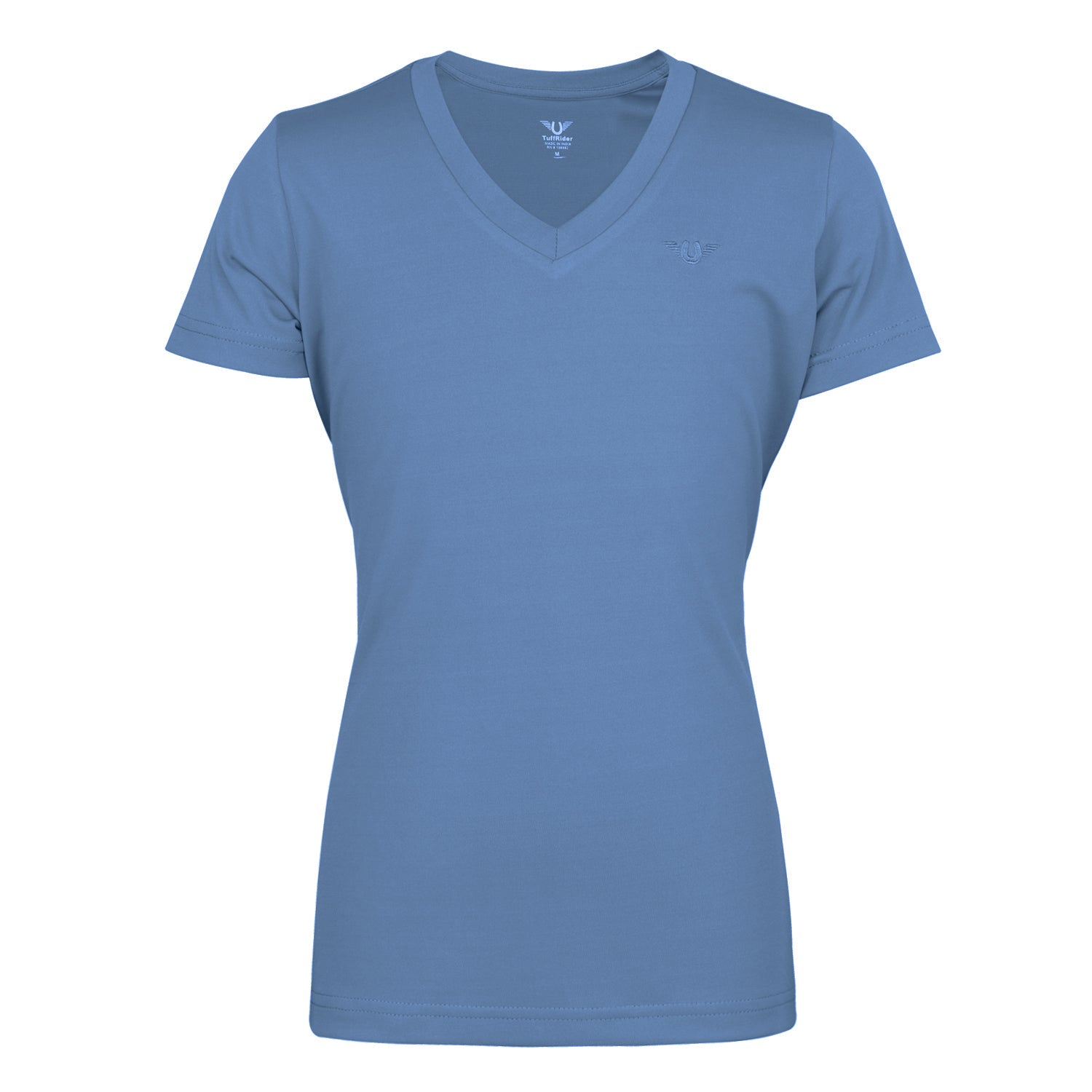 Children's Taylor Tee Short Sleeve T-Shirt - TuffRider - Breeches.com