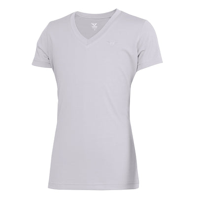 TuffRider Children's Taylor Tee Short Sleeve T-Shirt - Breeches.com