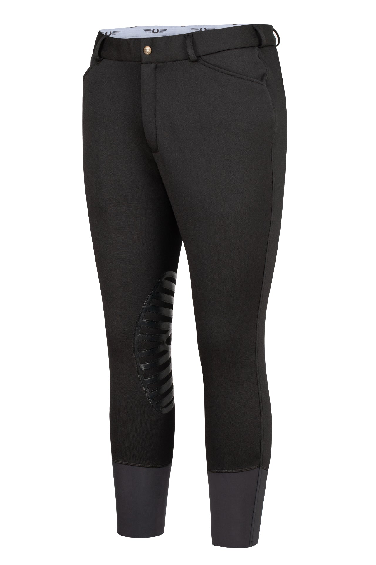 TuffRider Men's Patrol Unifleece Breeches - TuffRider - Breeches.com