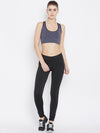 EquiCool Low-Cut Scoop Neck Sports Bra - TuffRider - Breeches.com