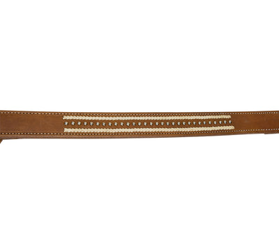 TuffRider Western Straight Breast Collar - Breeches.com