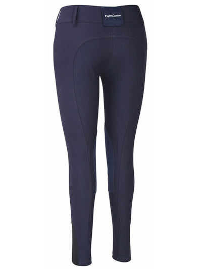 Equine Couture Ladies Sportif Breeches with CS2 Bottom - Equine Couture - Breeches.com