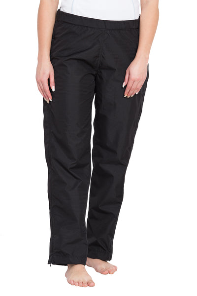 Equine Couture Ladies Spinnaker Rain Shell Pant - Breeches.com