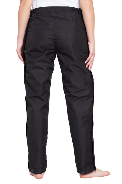 Equine Couture Ladies Spinnaker Rain Shell Pant - Equine Couture - Breeches.com