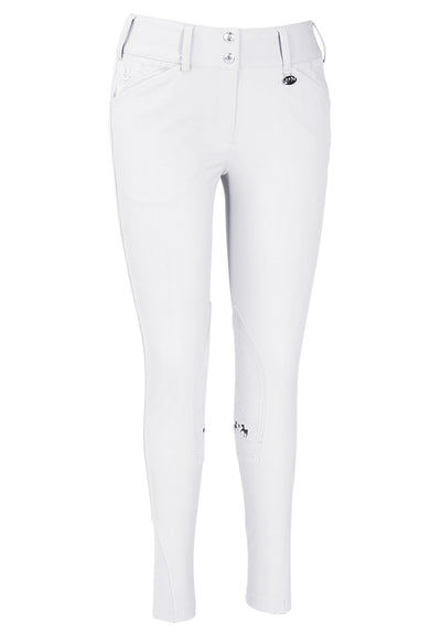 Equine Couture Ladies DS Breeches with Euroseat - Equine Couture - Breeches.com