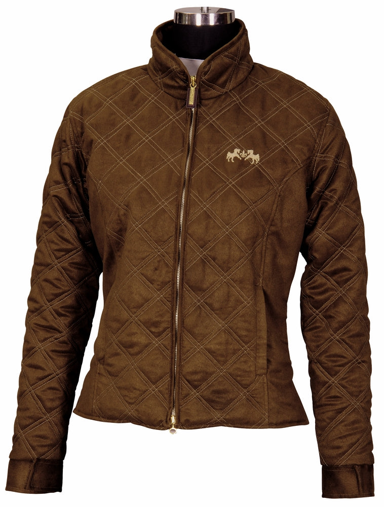 Equine Couture Children's Natasha Duet Jacket - Equine Couture - Breeches.com