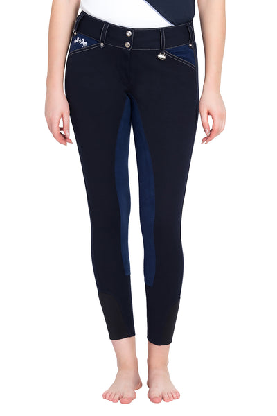 Equine Couture Ladies Blakely Full Seat Breeches_2