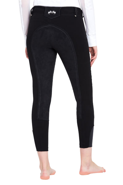 Equine Couture Ladies Blakely Full Seat Breeches_10