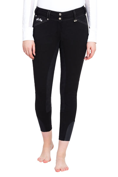 Equine Couture Ladies Blakely Full Seat Breeches_6