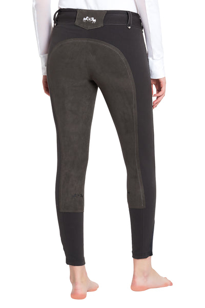 Equine Couture Ladies Blakely Full Seat Breeches_14