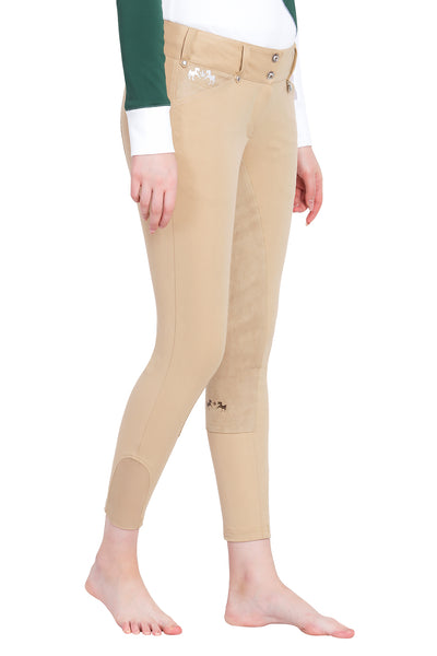 Equine Couture Ladies Blakely Full Seat Breeches_18