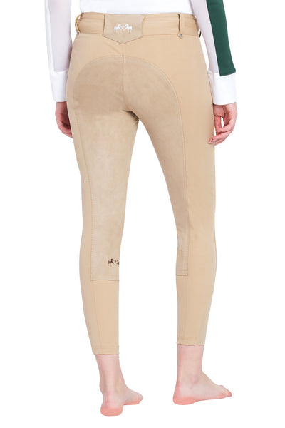 Equine Couture Ladies Blakely Full Seat Breeches_19