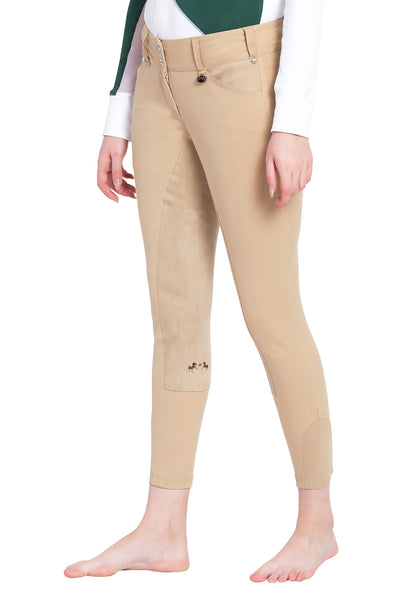 Equine Couture Ladies Blakely Full Seat Breeches_15