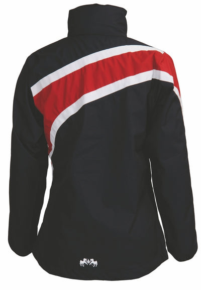 Equine Couture Ladies Southfields Rain Shell Jacket - Breeches.com