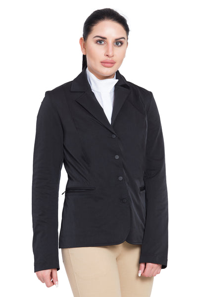 Equine Couture Ladies Triumph Show Coat - Equine Couture - Breeches.com