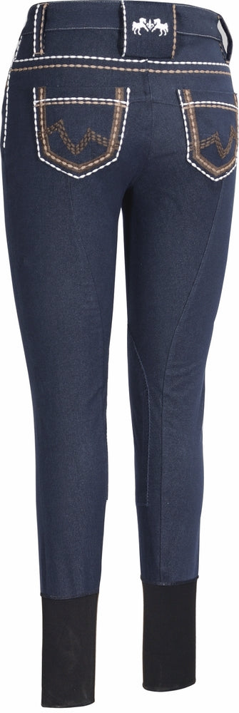 Equine Couture Ladies Jessie Jeans_2