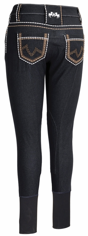 Equine Couture Ladies Jessie Jeans_4