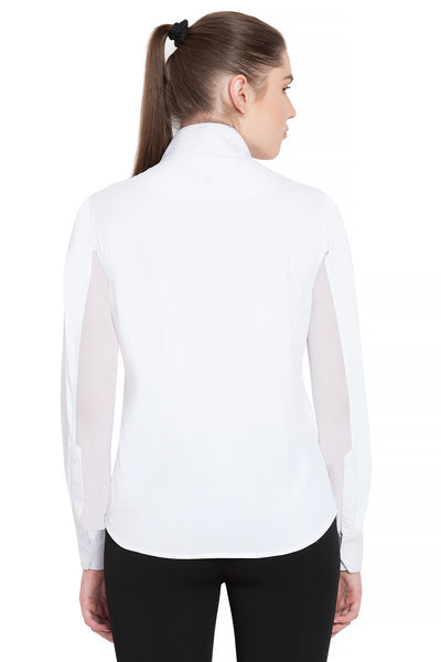 Equine Couture Ladies Kelsey Long Sleeve Show Shirt_4