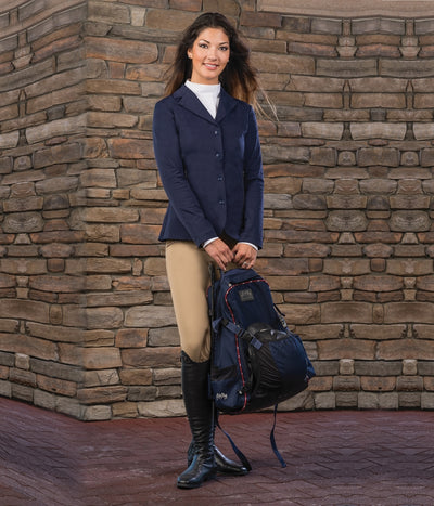 Equine Couture Ladies Addison Show Coat - Equine Couture - Breeches.com