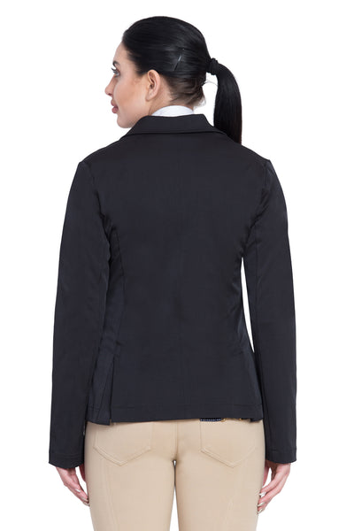 Equine Couture Ladies Addison Show Coat_6