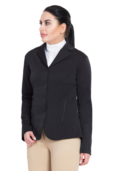 Equine Couture Ladies Addison Show Coat_4
