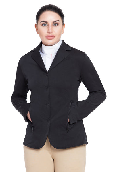 Equine Couture Ladies Addison Show Coat_3