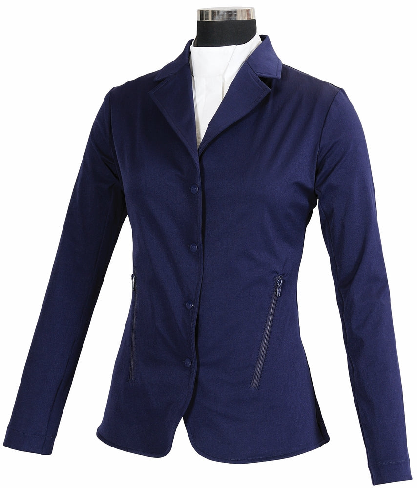 Equine Couture Children's Addison Show Coat - Equine Couture - Breeches.com