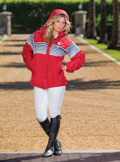 Ladies Centennial Jacket - Equine Couture - Breeches.com