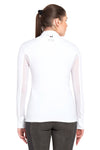 Equine Couture Ladies Rio Long Sleeve Show Shirt - Breeches.com