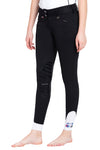 Equine Couture Ladies Fiona Silicone Knee Patch Breeches_3