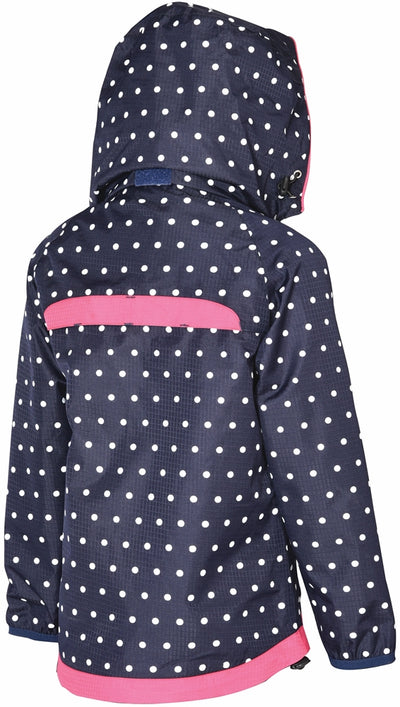 Equine Couture Children's Delia Rain Shell Jacket - Equine Couture - Breeches.com