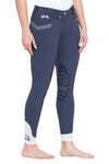 Equine Couture Ladies Sarah Silicone Knee Patch Breeches_8
