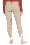 Equine Couture Ladies Sarah Silicone Knee Patch Breeches_20