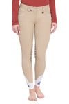 Equine Couture Ladies Sarah Silicone Knee Patch Breeches_18
