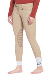 Equine Couture Ladies Sarah Silicone Knee Patch Breeches_17