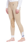 Equine Couture Ladies Sophie Silicone Knee Patch Breeches_25
