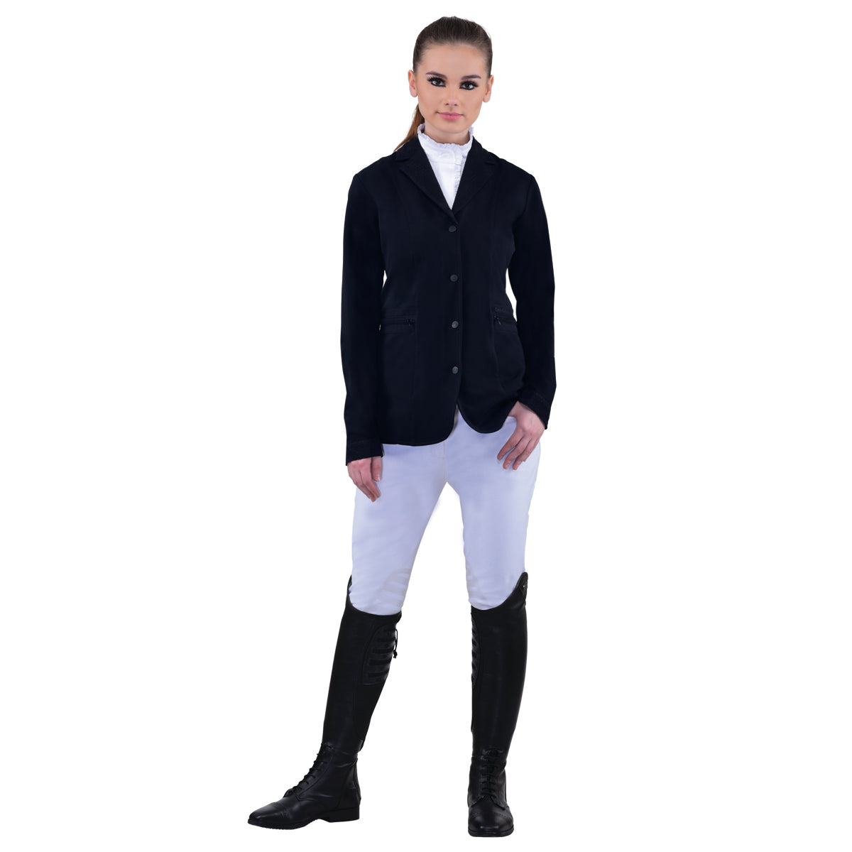 Equine Couture Ladies Oslo Show Coat_1