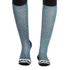 Equine Couture Ladies Hunter Padded Knee Hi Boot Socks_2