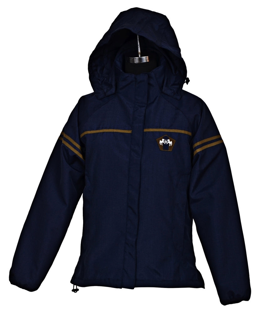 Equine Couture Ladies Farm House Jacket - Breeches.com