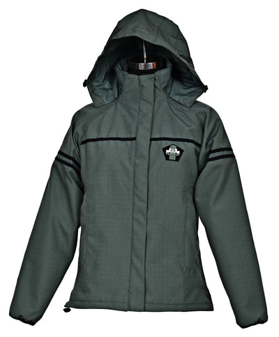 Equine Couture Ladies Farm House Jacket - Equine Couture - Breeches.com