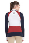 Equine Couture Ladies Calla Long Sleeve Sport Shirt - Equine Couture - Breeches.com