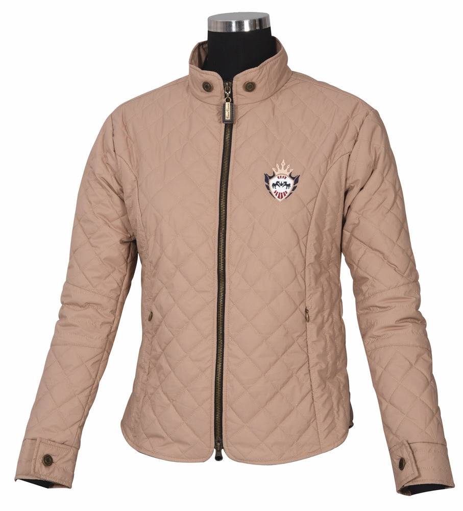 Ladies Denisson Jacket