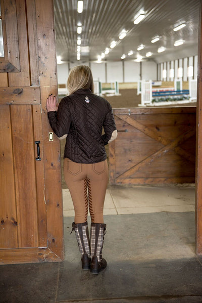 Equine Couture Ladies Denisson Jacket - Breeches.com