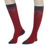 Equine Couture Lance Unisex Knee Hi Socks - 3 Pack - Equine Couture - Breeches.com