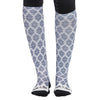 Equine Couture Ladies Tara Technical Padded Knee Hi Boot Socks - Equine Couture - Breeches.com