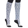 Equine Couture Ladies Tara Technical Padded Knee Hi Boot Socks_3