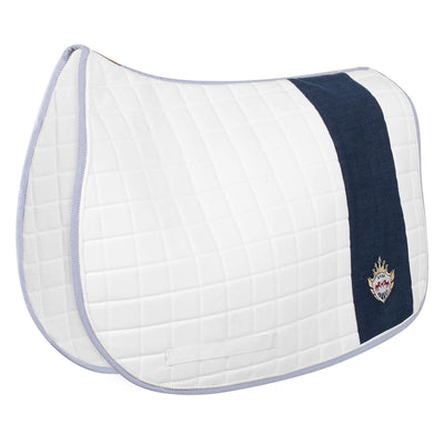 Equine Couture Jayden All Purpose Saddle Pad - Breeches.com