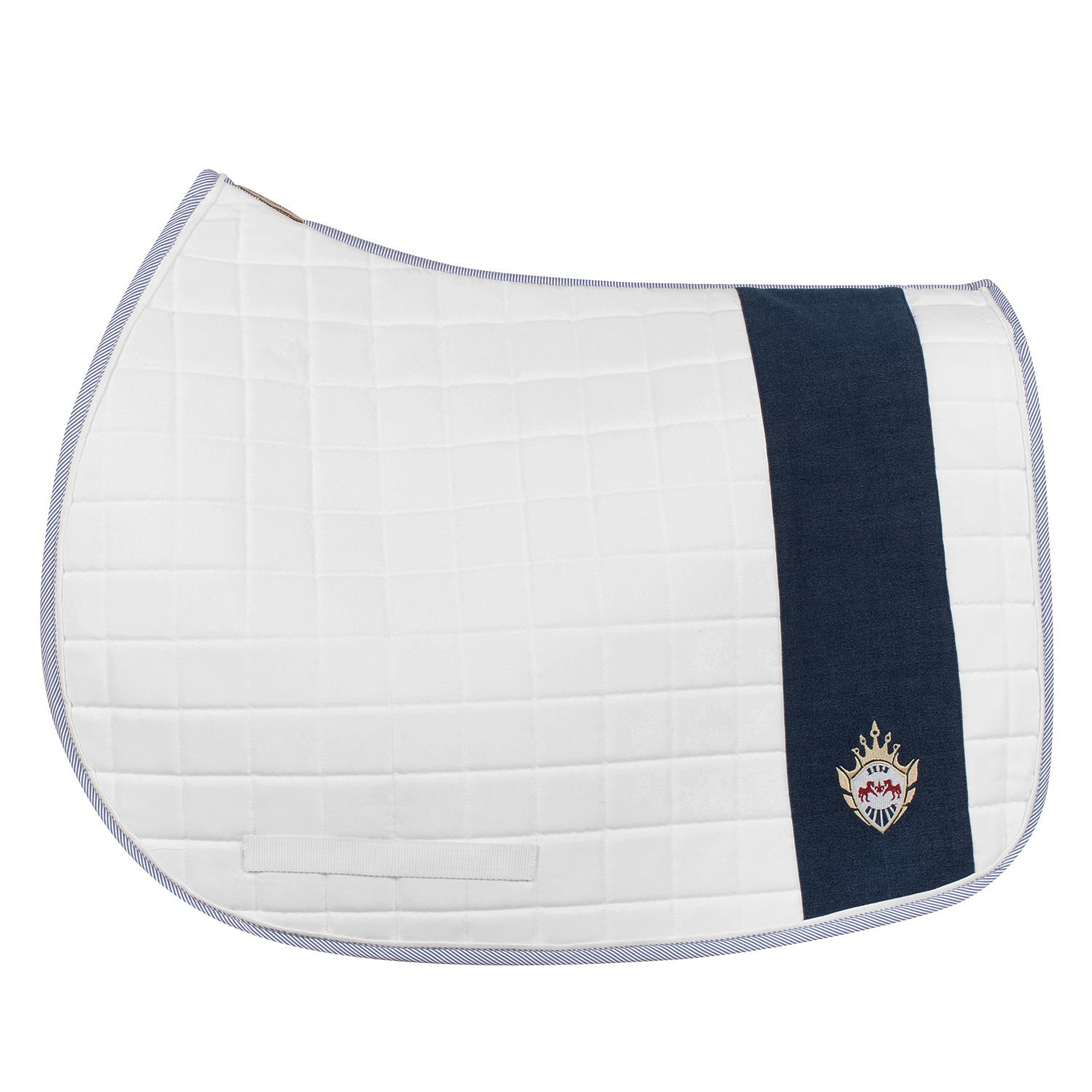 Equine Couture Jayden All Purpose Saddle Pad - Equine Couture - Breeches.com